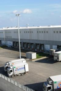Bari (BA), IRP - Interporto Regionale della Puglia Bari