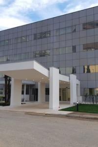 Matarrese Costruzioni per IRCCS Maugeri - Bari (BA)