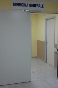 Mater Dei Hospital - CBH spa - Bari (BA)
