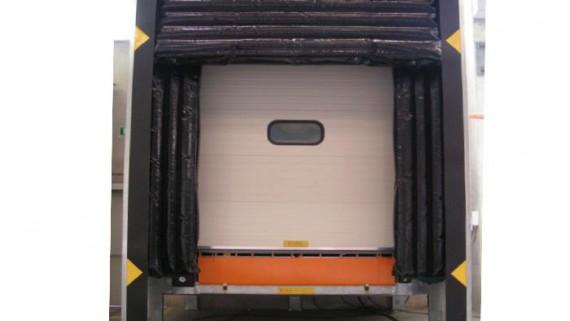 Intech srl attrezzature per la logistica - La finestra biz srl ...