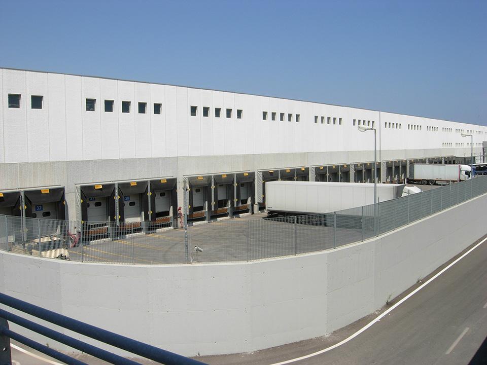 Interporto Regionale della Puglia-Bari